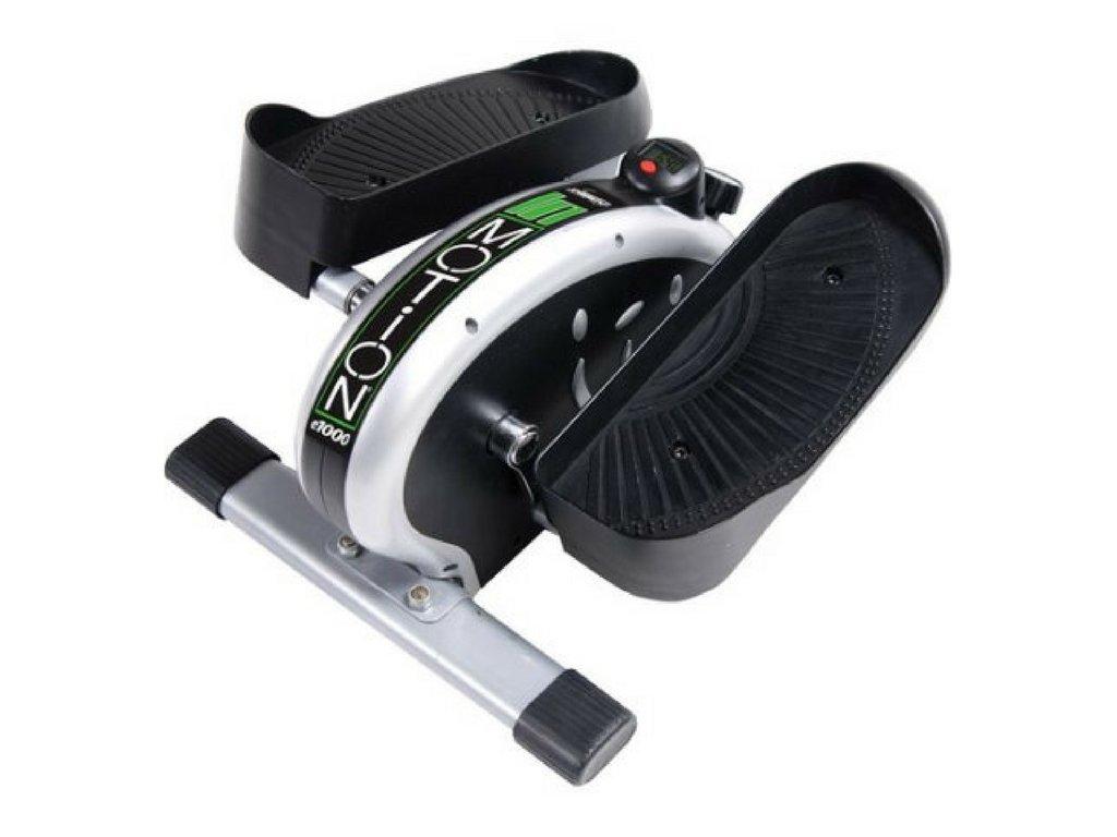 Stamina Peddler InMotion E1000 Elliptical Trainer Footprint: 20'' x 12''