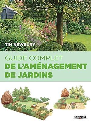 Guide complet de laménagement de jardins (EYROLLES): Amazon.es ...