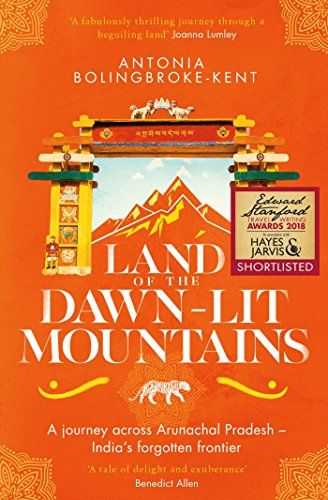 Mountains: Shortlisted for the 2018 Edward Stanford Travel Writing Award ()
