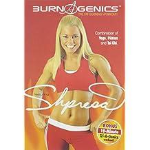 Double Pump Burnagenics: A Combination of Yoga, Pilates and Tai Chi