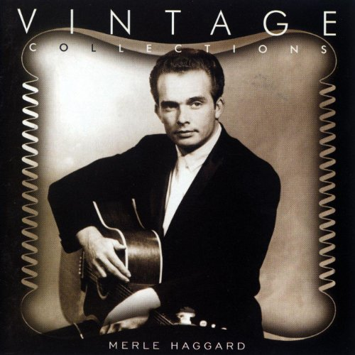 Merle Haggard-Vintage Collections-CD-FLAC-1995-FLACME Download