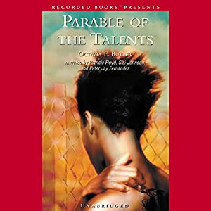 Parable of the Talents Audiobook