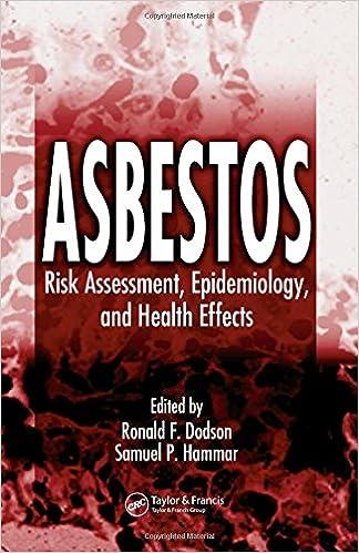 Descarga de libros de texto de KindleAsbestos: Risk Assessment, Epidemiology, and Health Effects ePub