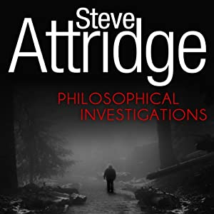 Philosophical Investigations Audiobook