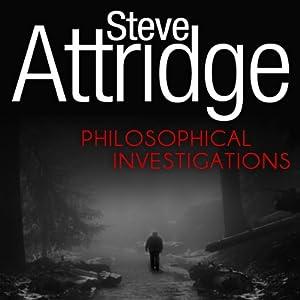Philosophical Investigations Audiobook