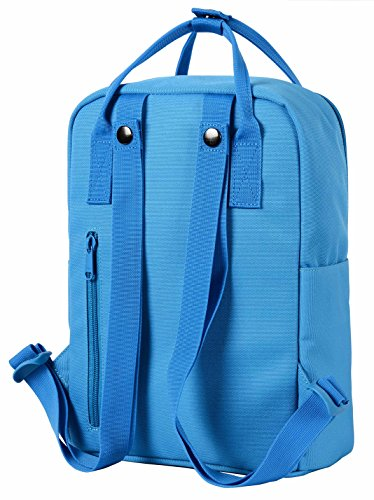 Bag Backpack D141h 30x22x14cm Liters 12 Travel Azur Small Mini Green Beasts IwHBq