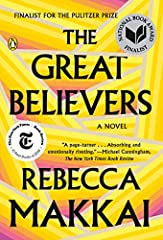 """SHORTLISTED FOR THE NATIONAL BOOK AWARDANEW YORK TIMESSelection for BEST 10 BOOKS OF THE YEARA WASHINGTON POST NOTABLE BOOKA PICK FOR THE NEW YORK PUBLIC LIBRARY'S 2018 BEST BOOKSTHE PERFECT HOLIDAY GIFT FOR READERS""""A page turner...An abs..."""
