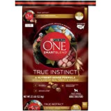 Purina ONE SmartBlend True Instinct with a Blend o...