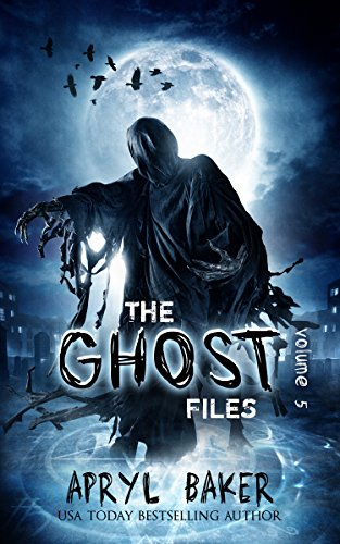 The Ghost Files 5 ()