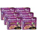 Pamela's Products Whenever Bars Oat Raisin Walnut Spice, 1.41-ounce Bars, 5 Bars per Box, Pack of 6 Boxes (Total 30 Bars) Review