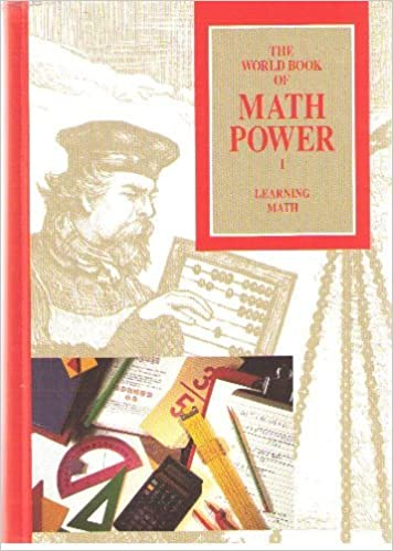 Amazon in: Buy The World Book of Math Power Book Online at