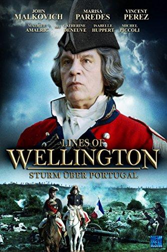 Lines of Wellington - Sturm über Portugal Film
