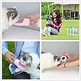 Dog Travel Water Bottle,Portable Dog Water Bottle