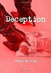 Deception by Eloise De Sousa (2015-08-24)