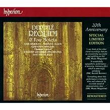 Requiem/Four Motets (Ltd Ed)
