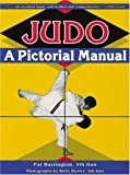 Judo, Pat Harrington, 0804818789