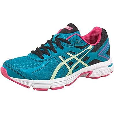 6d435049ad4f Asics Womens Gel Pursuit 2 Neutral Running Shoes Capri Blue Green (8.5 UK  8.5