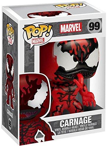 Funko Marvel Carnage Pop Vinyl Figure Exclusive