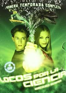 Locos por la ciencia (1ª temporada) [DVD]