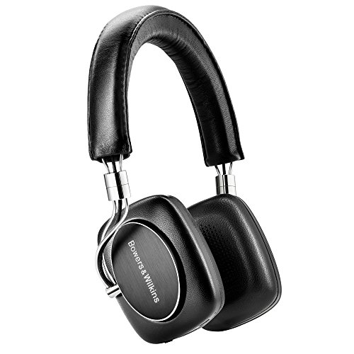 Bowers & Wilkins P5 Wireless On-Ear Headphones