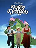 Pete's Dragon poster thumbnail