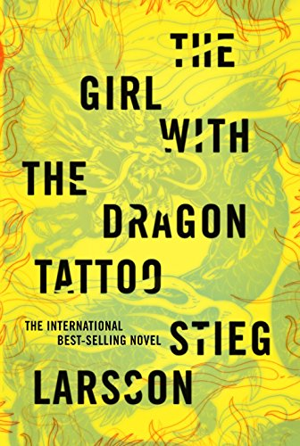 The Girl with the Dragon Tattoo (Millennium (Dragon Tattoos Art)