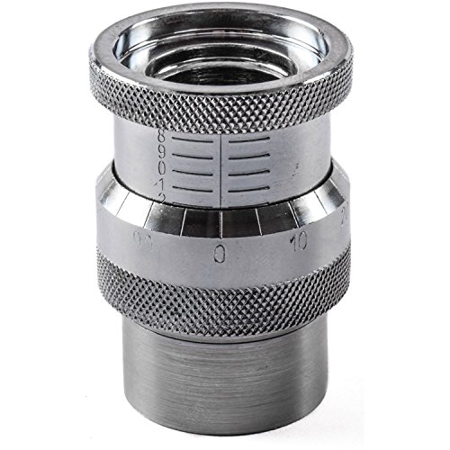 JEGS 80536 Valve Spring - Height Micrometer