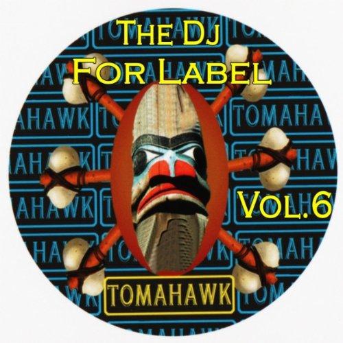 Tomahawk Pole - Sacrifice Pole