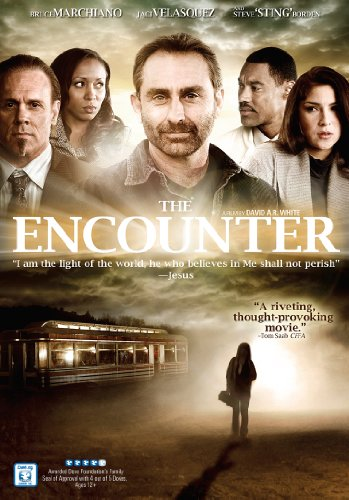 The Encounter by Pure Flix Entertainment