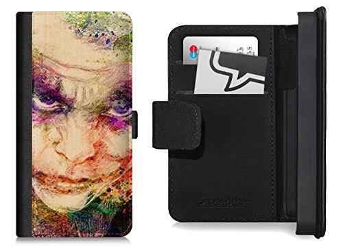Design Flip Case für das iPhone 6 Plus - ''Joker'' von Mark Ashkenazi