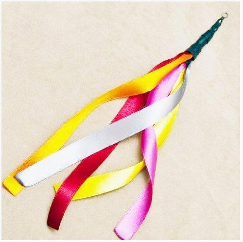 Frenzy Ribbon Attachment/Refill- Fits Da Bird, Cat Catcher, Clarion Baton and Flying Frenzy