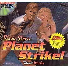 Blake Stone: Planet Strike by Apogee