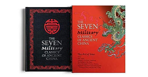 Amazon.com: The Seven Military Classics of Ancient China ...