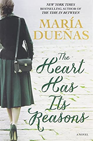 book cover of The Heart Has Its Reasons