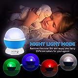 Night Light for Kids, Fortally Kids Night