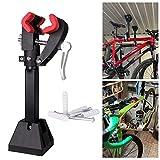 myonly - Soporte de reparación de Bicicletas para Colgar, de aleación de Aluminio, Altura Ajustable
