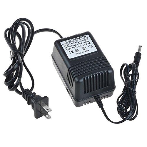 PK-Power AC Adapter for Boss DR-770 DR-880 Dr. Rhythm Drum Machine Roland; Boss GT-3 GT-6 GT-8 GT-6B GX-700 Roland; Boss 14VAC Parts: P/N: JS-5 ME-8/8B SX-700 SP-505 VF-1 Roland (Boss Dr Rhythm Dr 880 Rhythm Machine)
