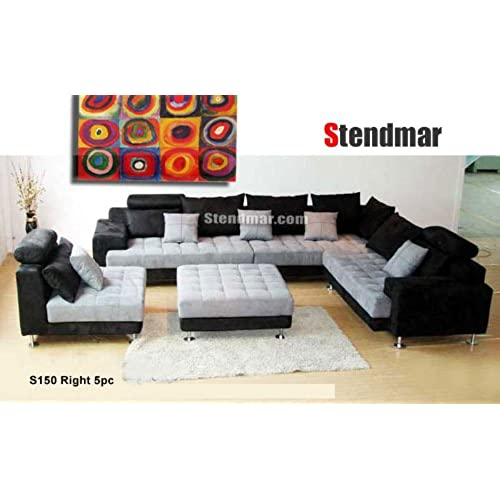 Big Couch: Amazon.com