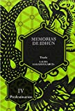 img - for Triada: Predestinacion / Triad: Predestination (Memorias De Idhun / Memoirs of Idhun) (Spanish Edition) book / textbook / text book