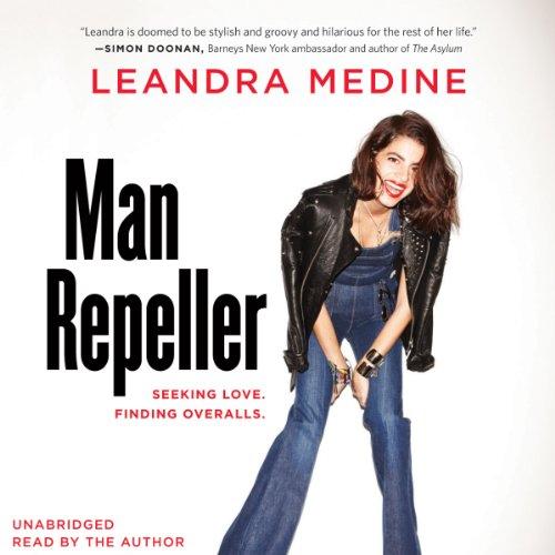 Man Repeller: Seeking Love. Finding Overalls. (Seeking Men)