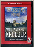 Trickster's Point by William Kent Krueger Unabridged MP3 CD Audiobook 2012 (Cork O'Connor Mystery Series)