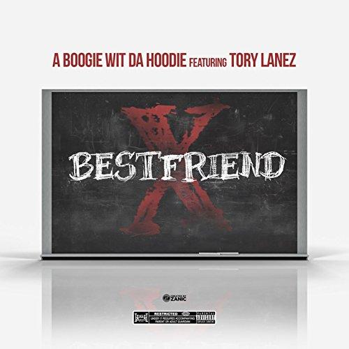 Best Friend (feat. Tory Lanez)...