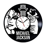GoodIdea Art Michael Jackson Vinyl Record Wall