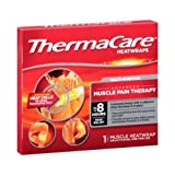 ThermaCare Multi Purpose Muscle Heat Wraps -- 36 per case.