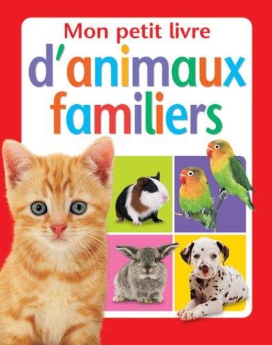 Download Mon Petit Livre d'Animaux Familiers (French Edition) pdf epub