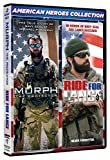American Heros Collection Dvd