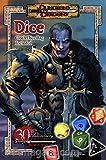 Dungeons & Dragons: d20 Dice Box Set (10 Dice)