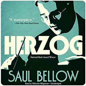 Herzog Audiobook