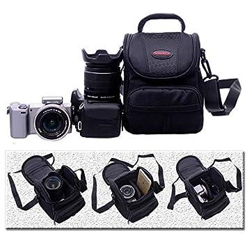Funda para cámara Samsung NX3300 NX3000 NX2000 NX1000 NX1100 NX500 ...