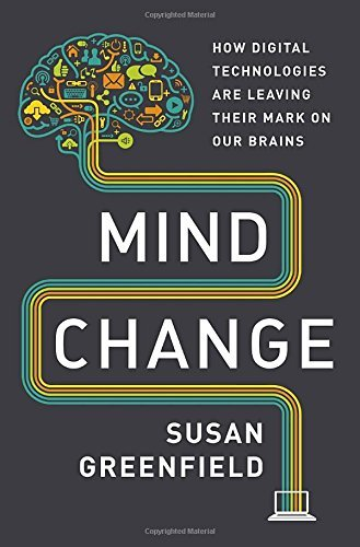 Image of Mind Change: How Digital Technologies Are Leaving Their Mark on Our Brains